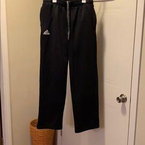 Adidas Sweatpants Black EUC
